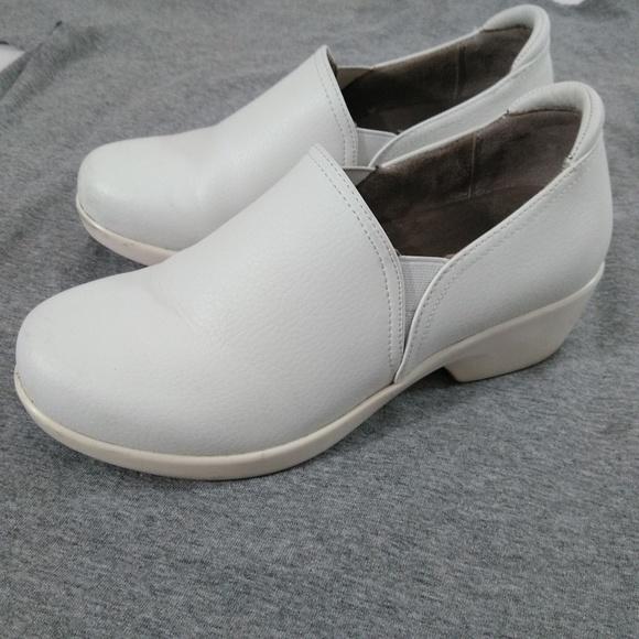 Naturalizer Shoes   Freeda Slip On Work